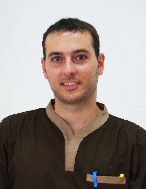 Juanma Gimenez Cabello